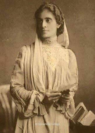 India's First Woman Lawyer, Cornelia Sorabji Opened Law for Women!