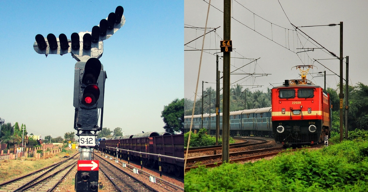 Railways Turns to AI Remote Monitoring System to Prevent Signal ...